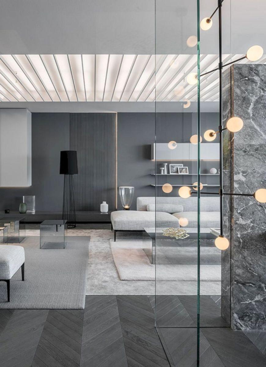 The Best Modern Apartment Design Ideas 04