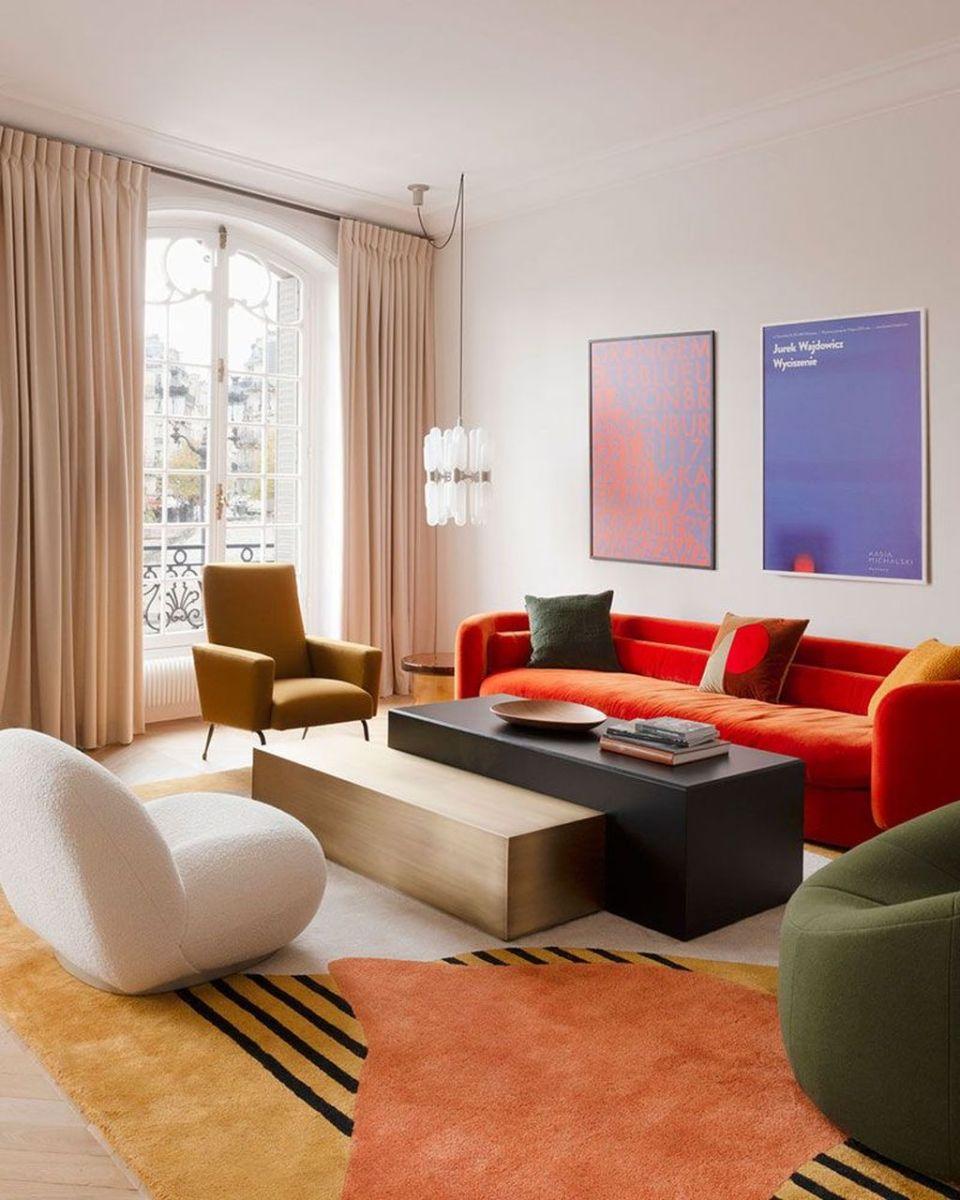 The Best Modern Apartment Design Ideas 18