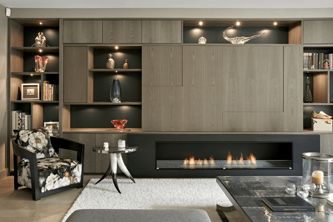 The Best Modern Apartment Design Ideas 19