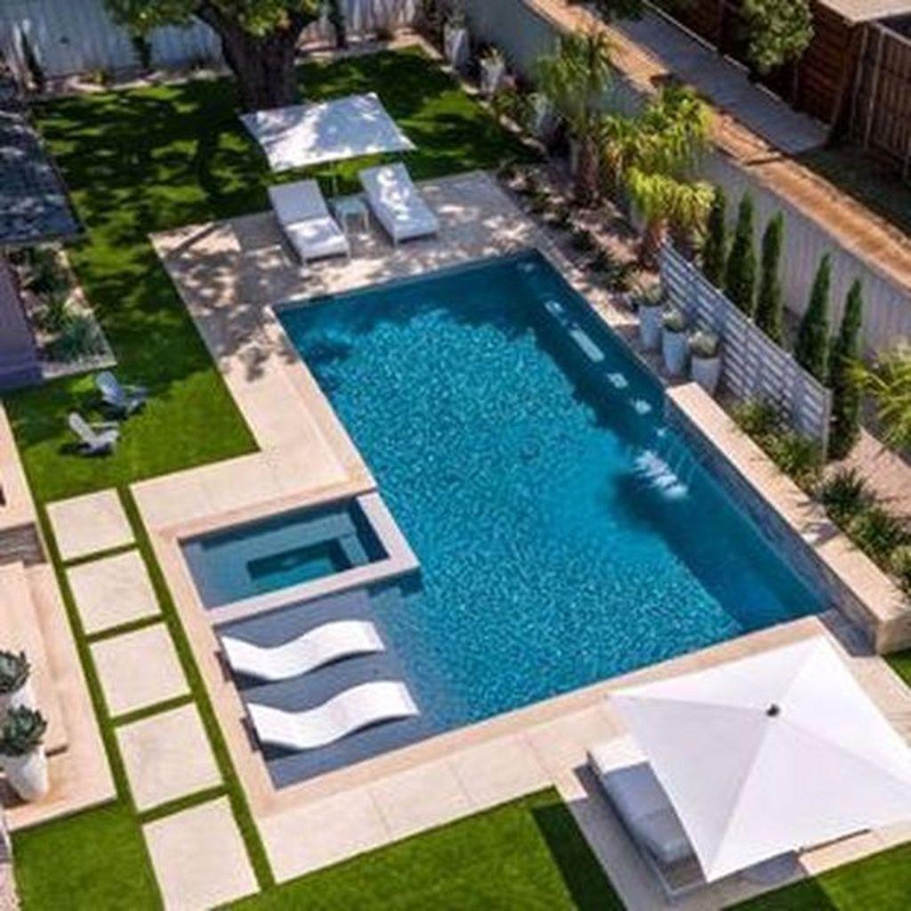 Admirable Small Swimming Pool Designs Ideas 02
