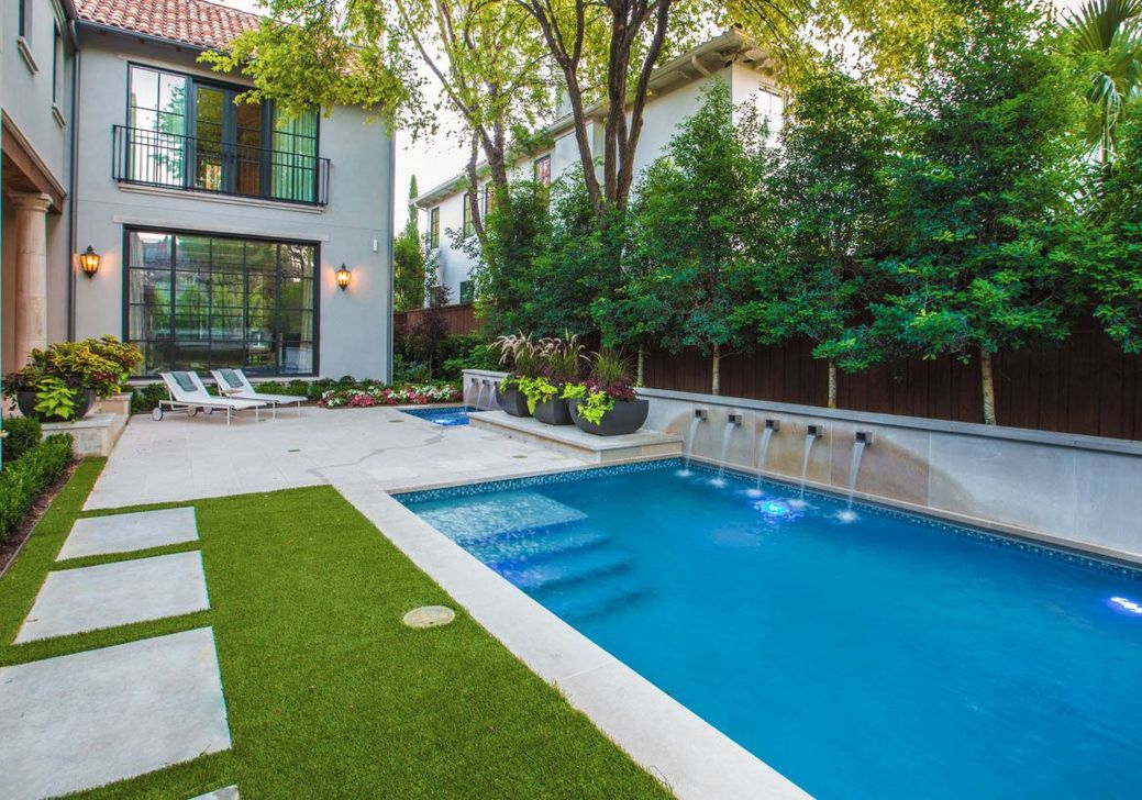 Admirable Small Swimming Pool Designs Ideas 08