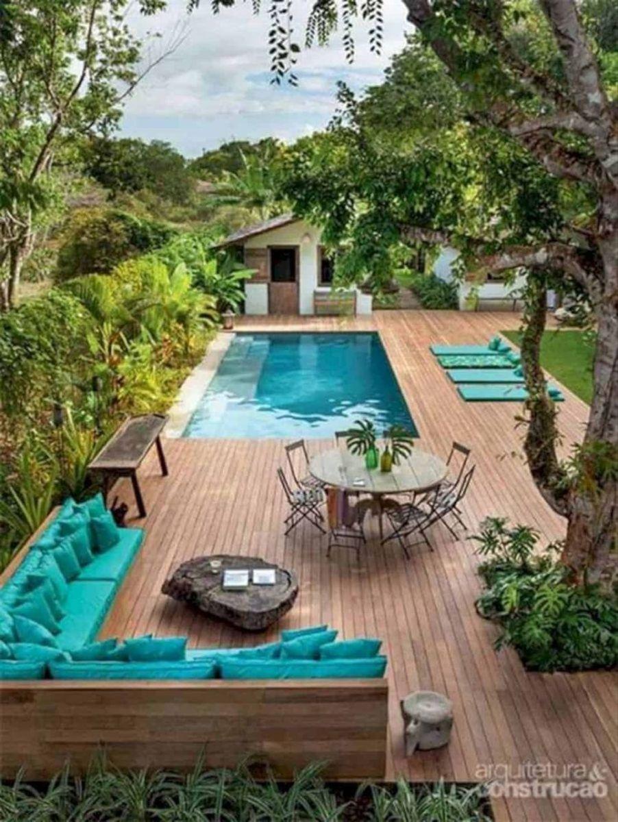 Admirable Small Swimming Pool Designs Ideas 24