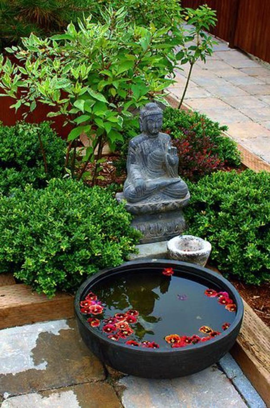 Awesome Japanese Garden Design Ideas That You Definitely Like 06