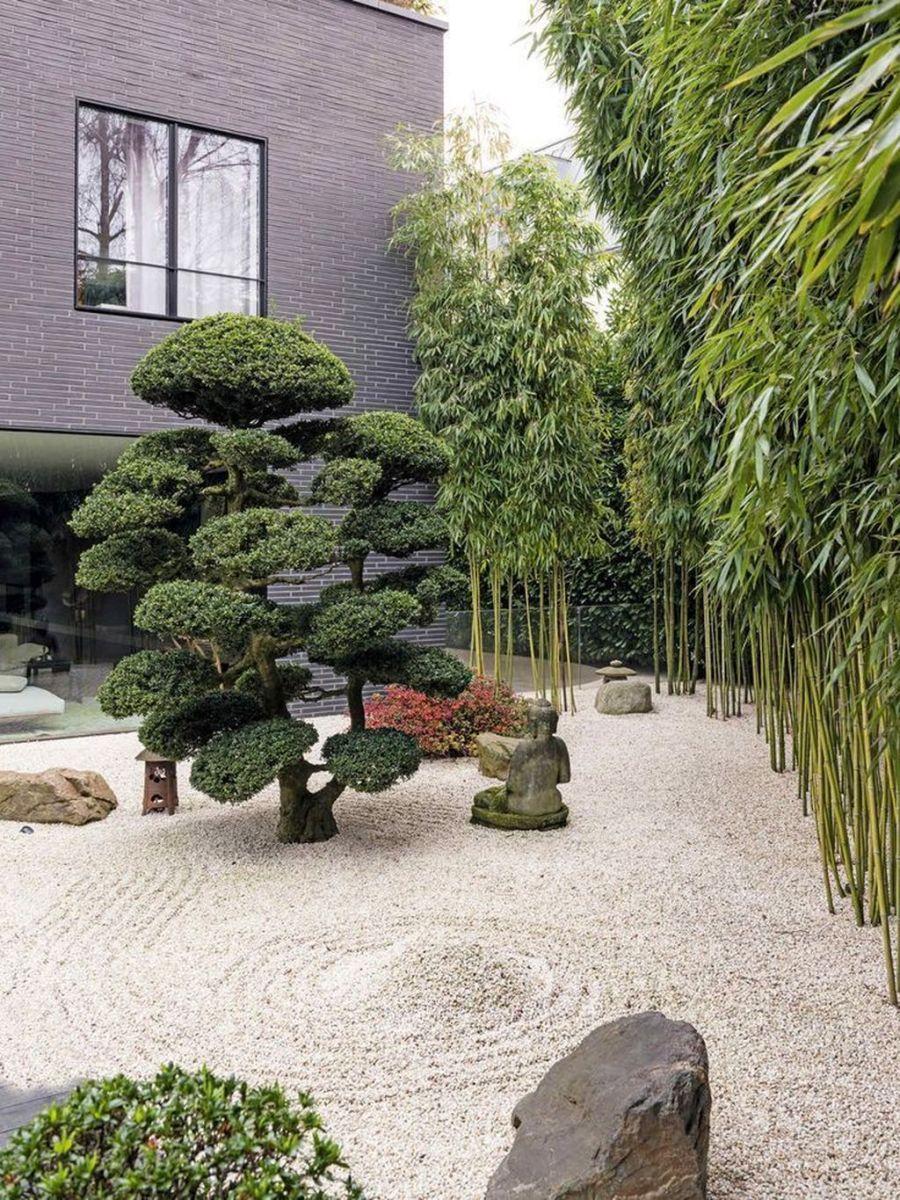 Awesome Japanese Garden Design Ideas That You Definitely Like 16