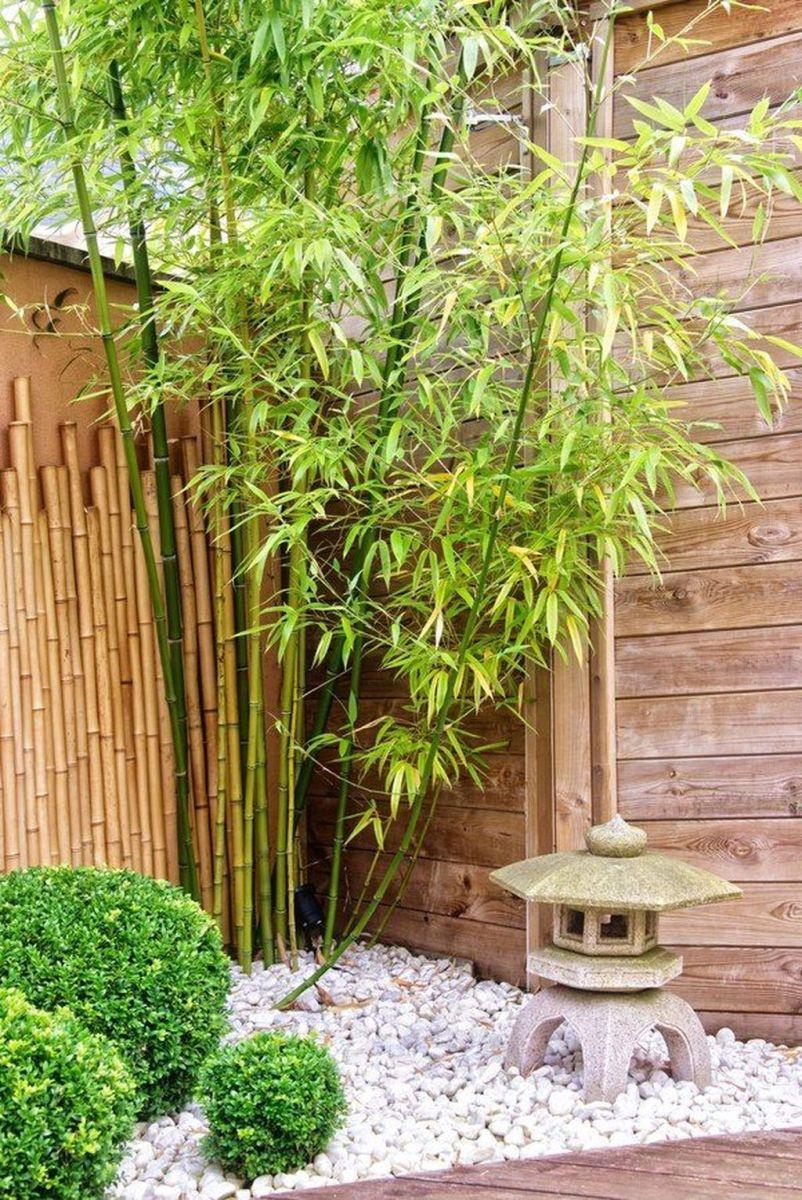 Awesome Japanese Garden Design Ideas That You Definitely Like 26