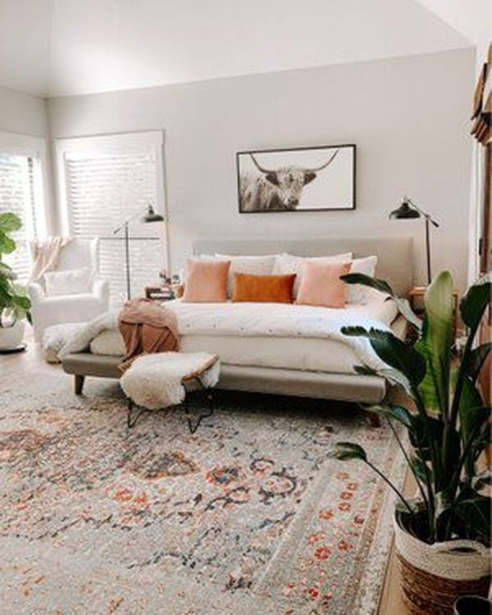 Best Summer Interior Design Ideas To Beautify Your Home 19