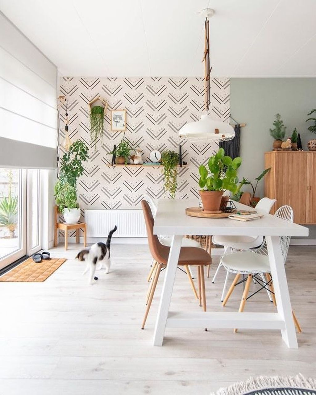 Best Summer Interior Design Ideas To Beautify Your Home 20
