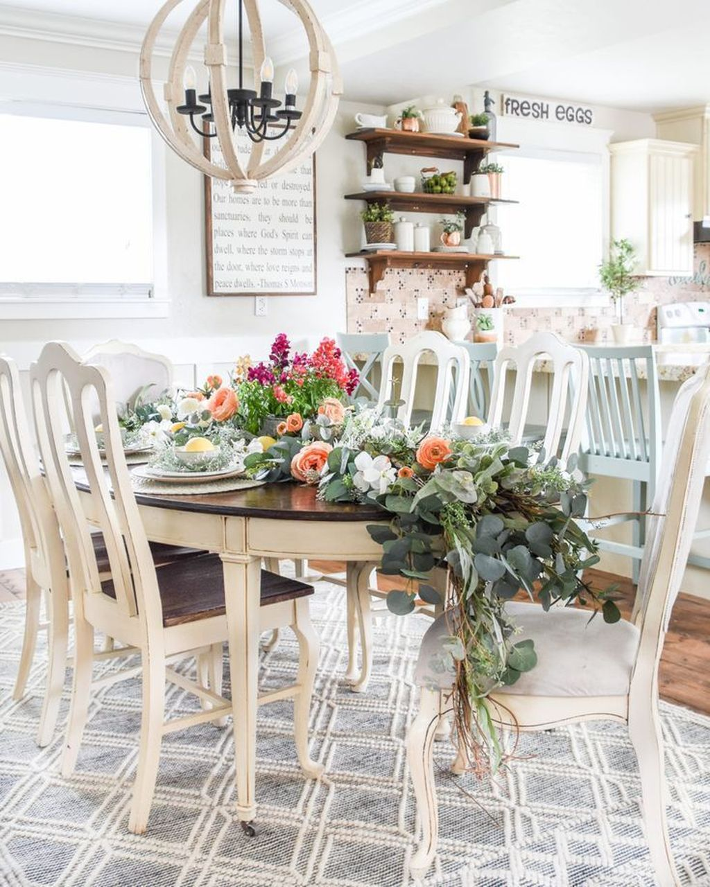 Best Summer Interior Design Ideas To Beautify Your Home 29