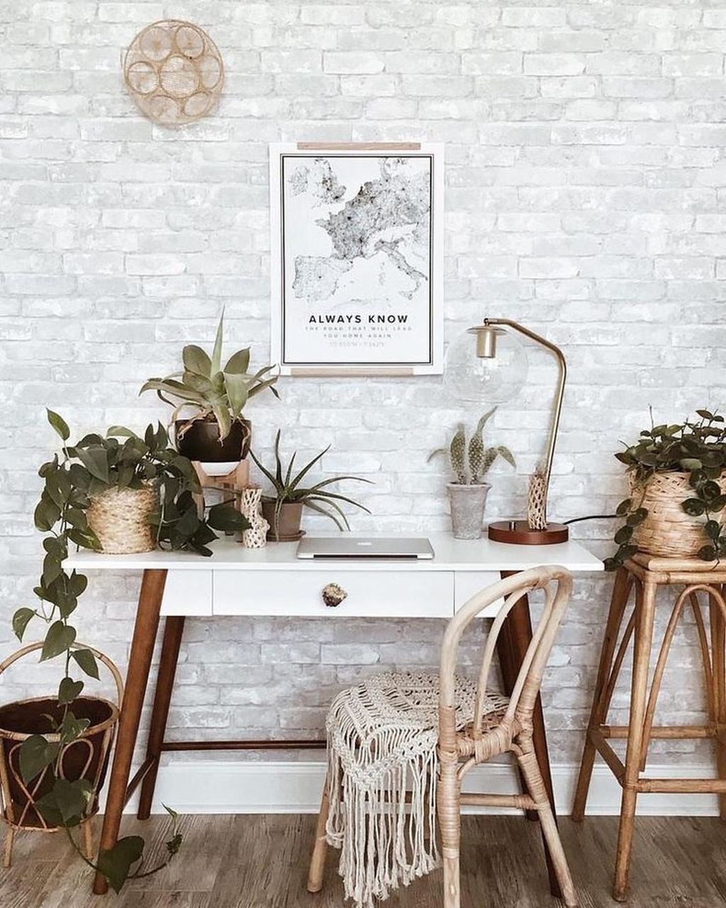 Best Summer Interior Design Ideas To Beautify Your Home 35