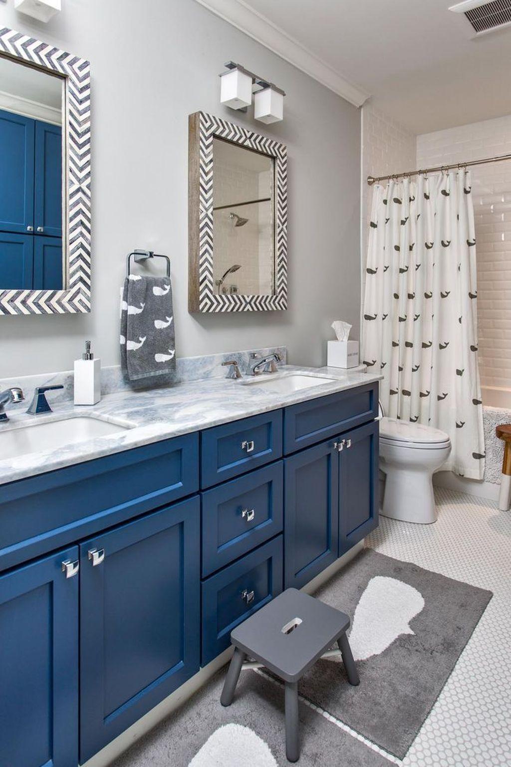 Creative Beach Theme Bathroom Decor Ideas You Will Love 10