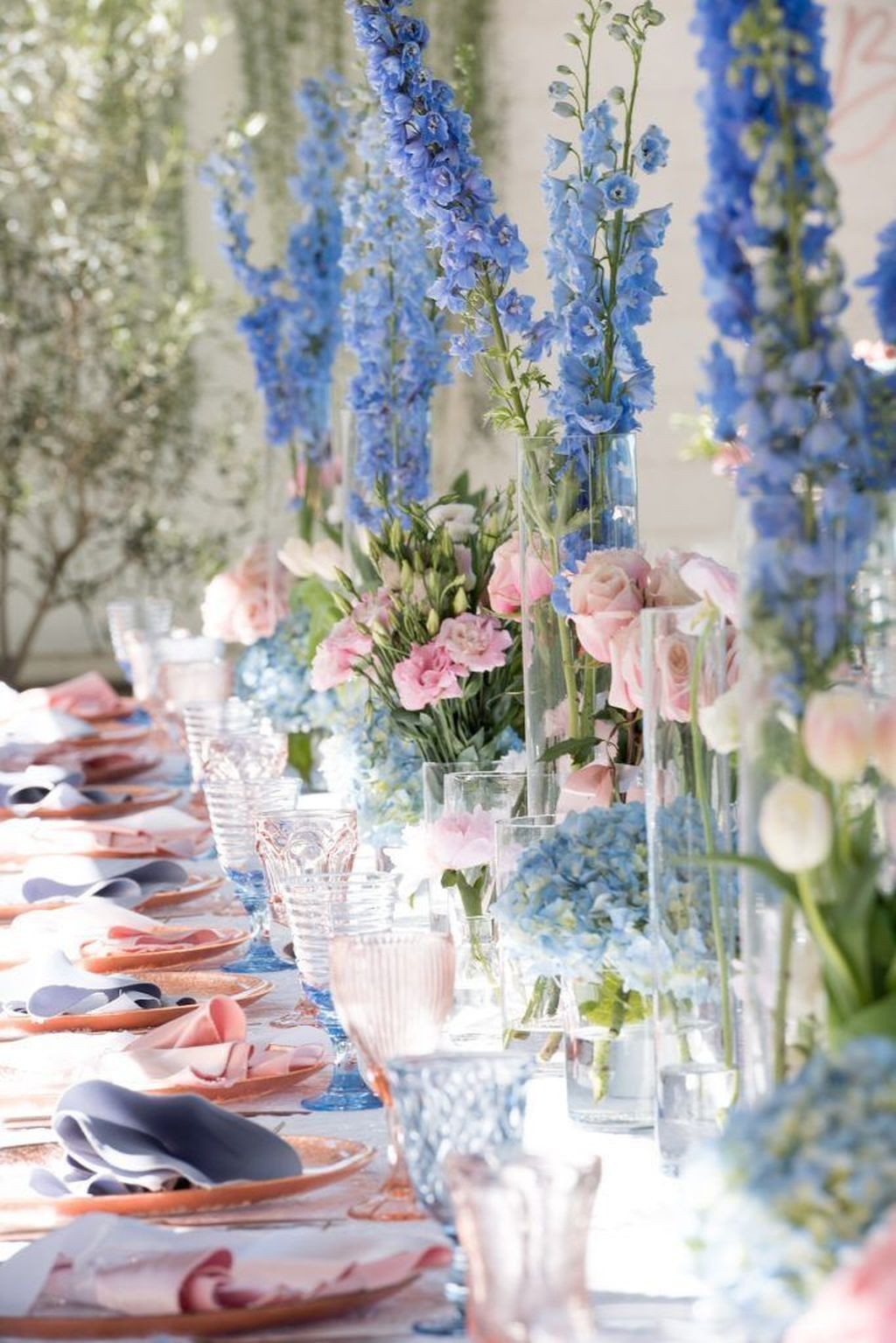 Fabulous Floral Theme Party Decor Ideas Best For Summertime 12