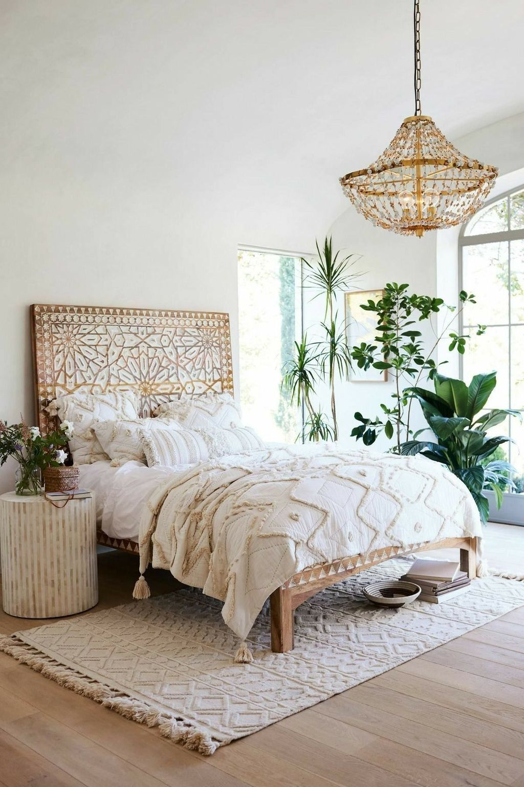 Fascinating Summer Bedroom Decor Ideas 05