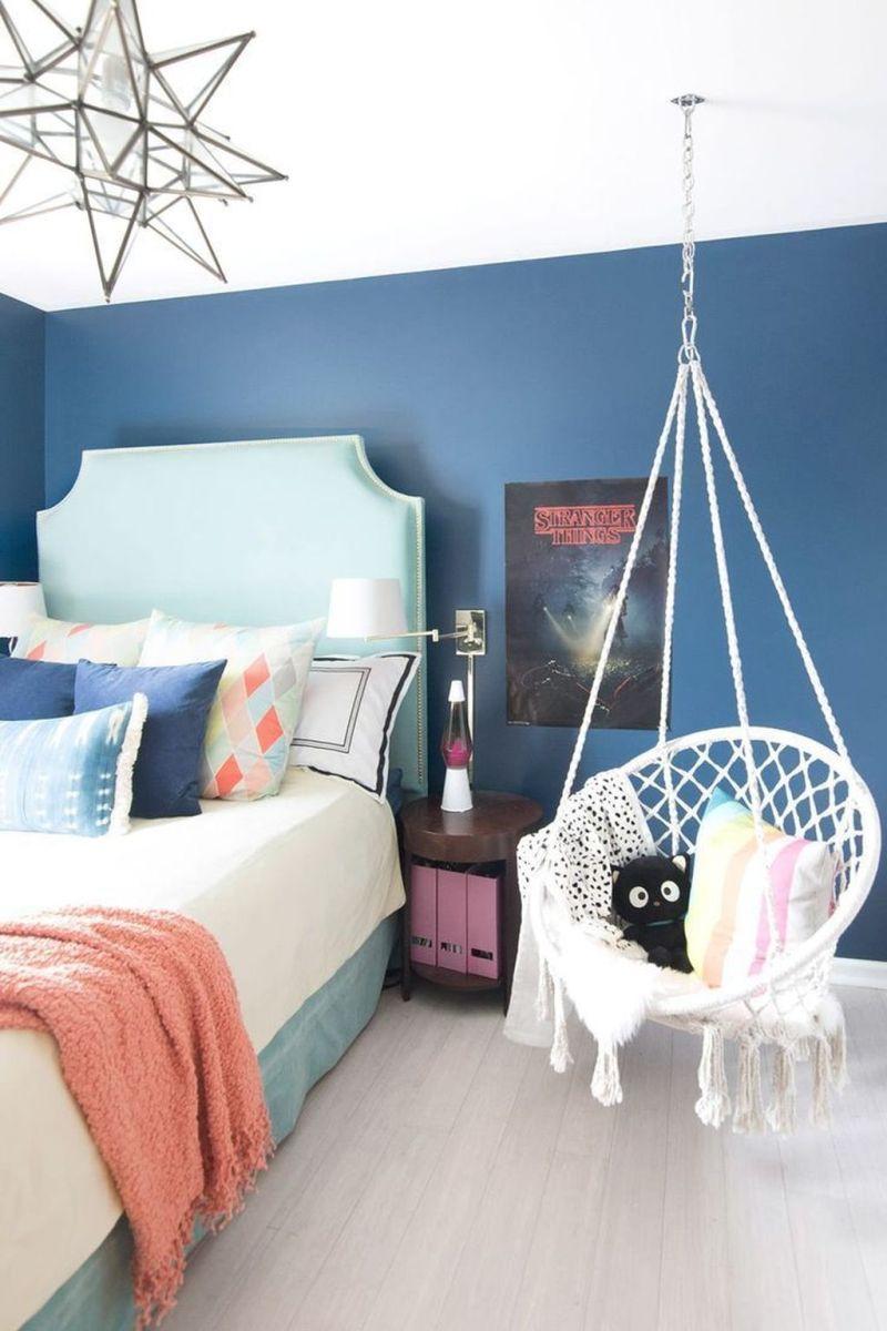 Fascinating Summer Bedroom Decor Ideas 12