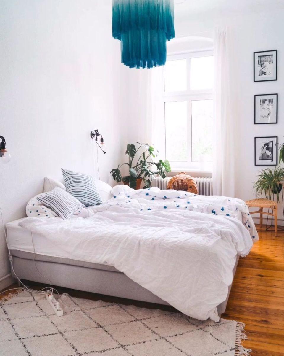 Fascinating Summer Bedroom Decor Ideas 15