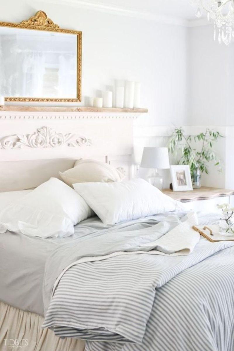 Fascinating Summer Bedroom Decor Ideas 21