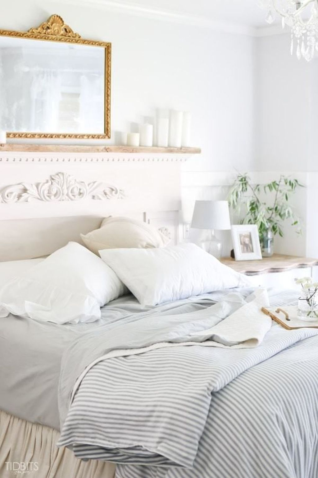 Fascinating Summer Bedroom Decor Ideas 21