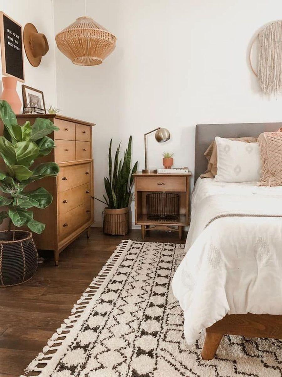 Fascinating Summer Bedroom Decor Ideas 23