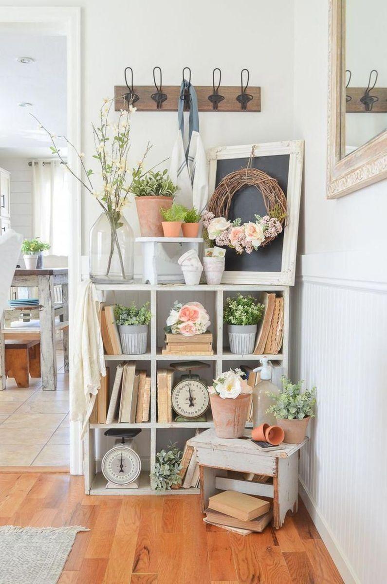 Popular Spring Living Room Decor Ideas 01