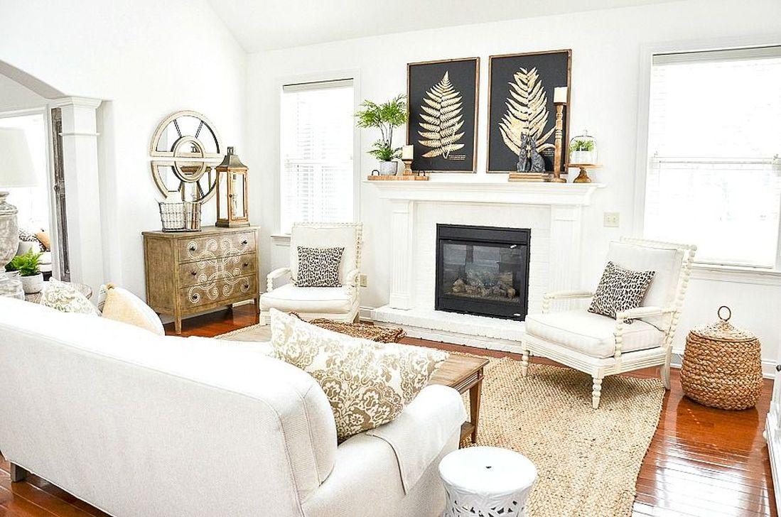 Popular Spring Living Room Decor Ideas 10