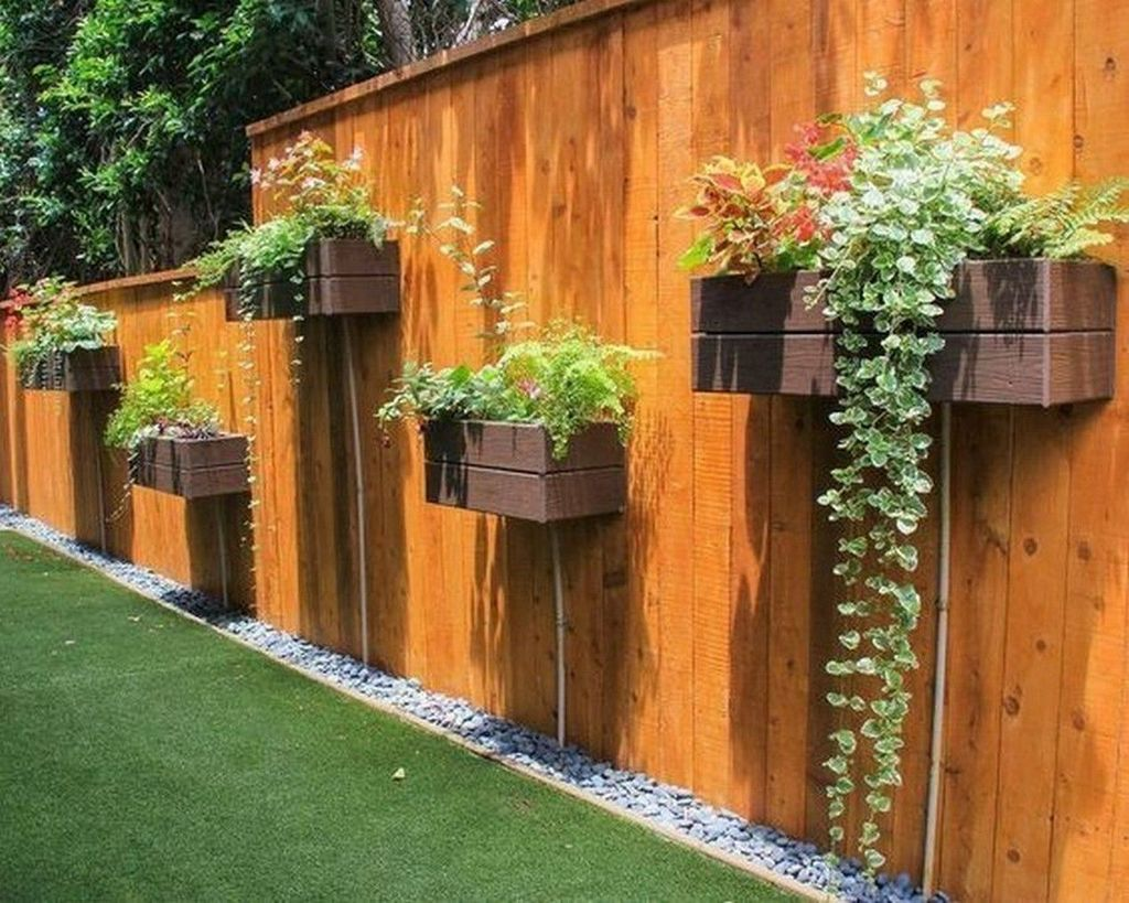 Stunning Backyard Flower Garden Ideas You Should Copy Now 17
