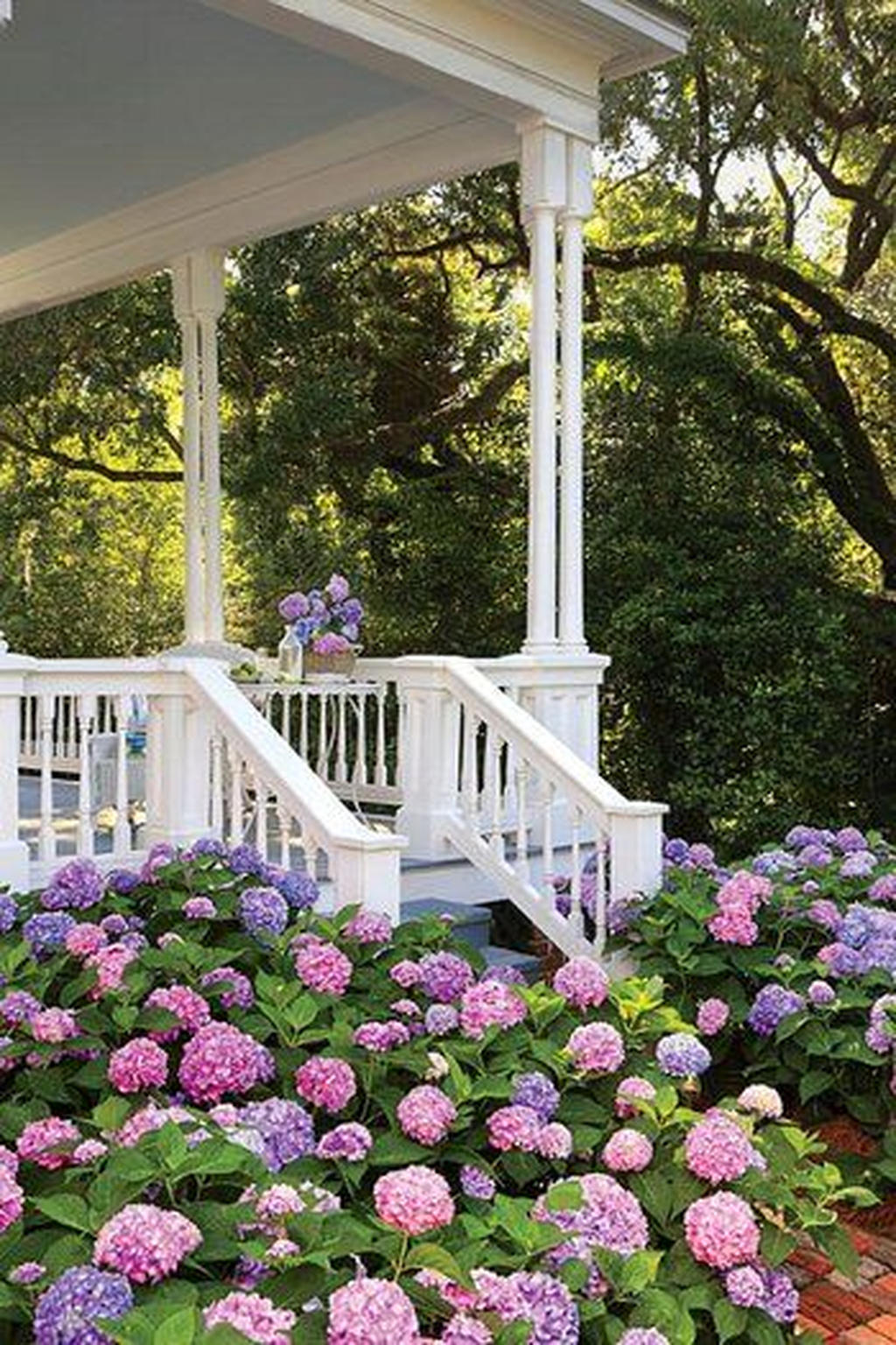 Stunning Backyard Flower Garden Ideas You Should Copy Now 19