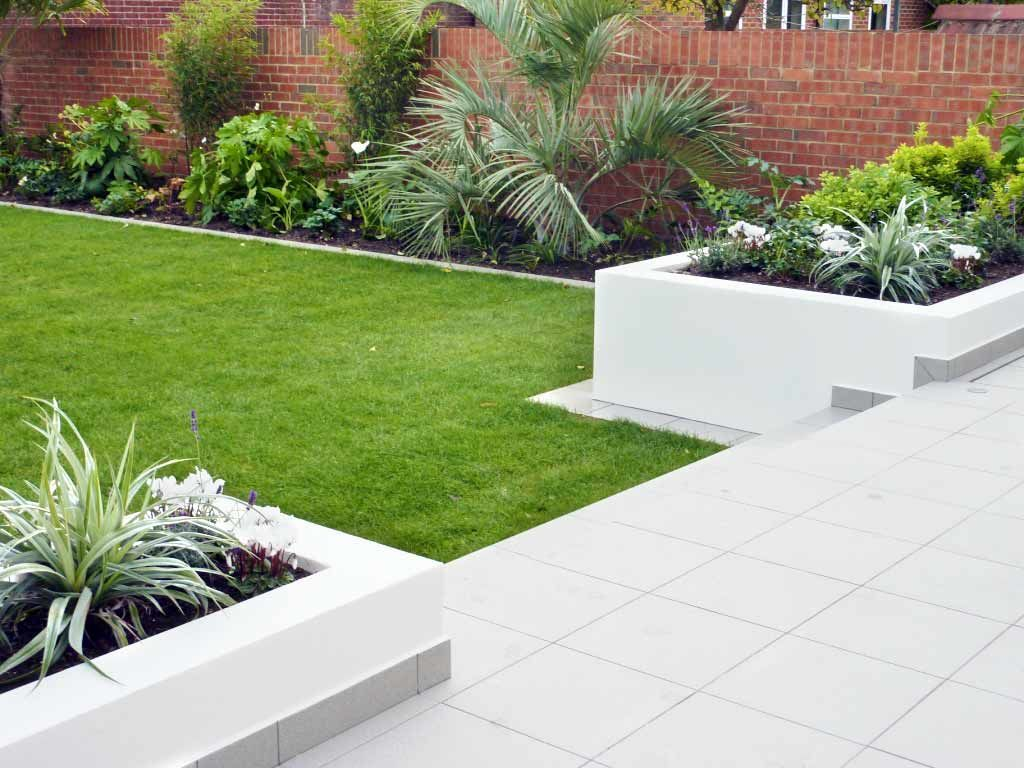 Wonderful Modern Garden Design Ideas 04 1