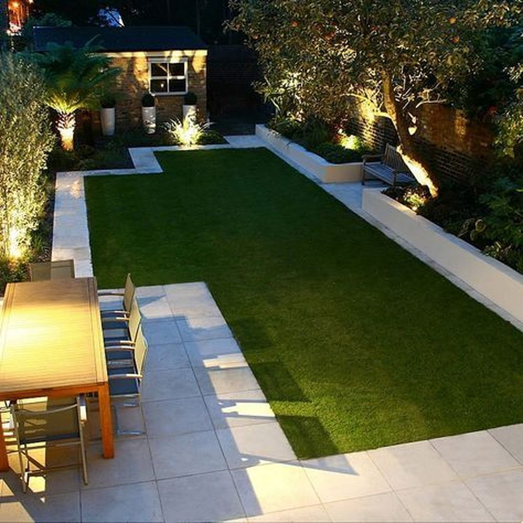 Wonderful Modern Garden Design Ideas 05 1