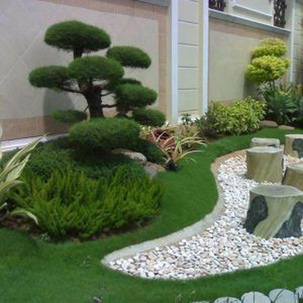 Wonderful Modern Garden Design Ideas 18 1