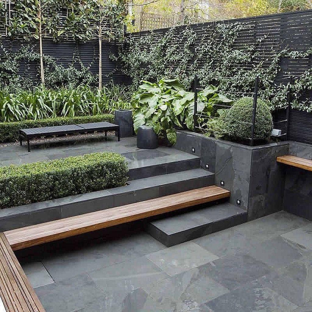 Wonderful Modern Garden Design Ideas 19 1