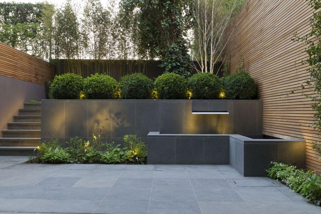Wonderful Modern Garden Design Ideas 20 1
