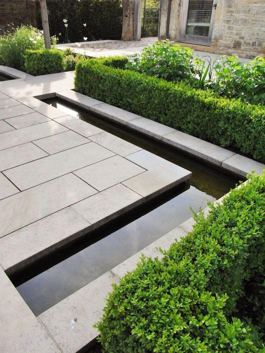 Wonderful Modern Garden Design Ideas 21 1