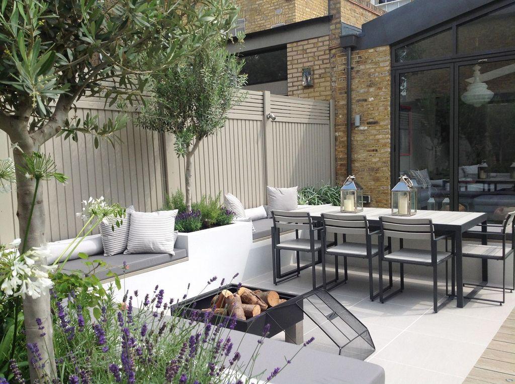 Wonderful Modern Garden Design Ideas 22 1