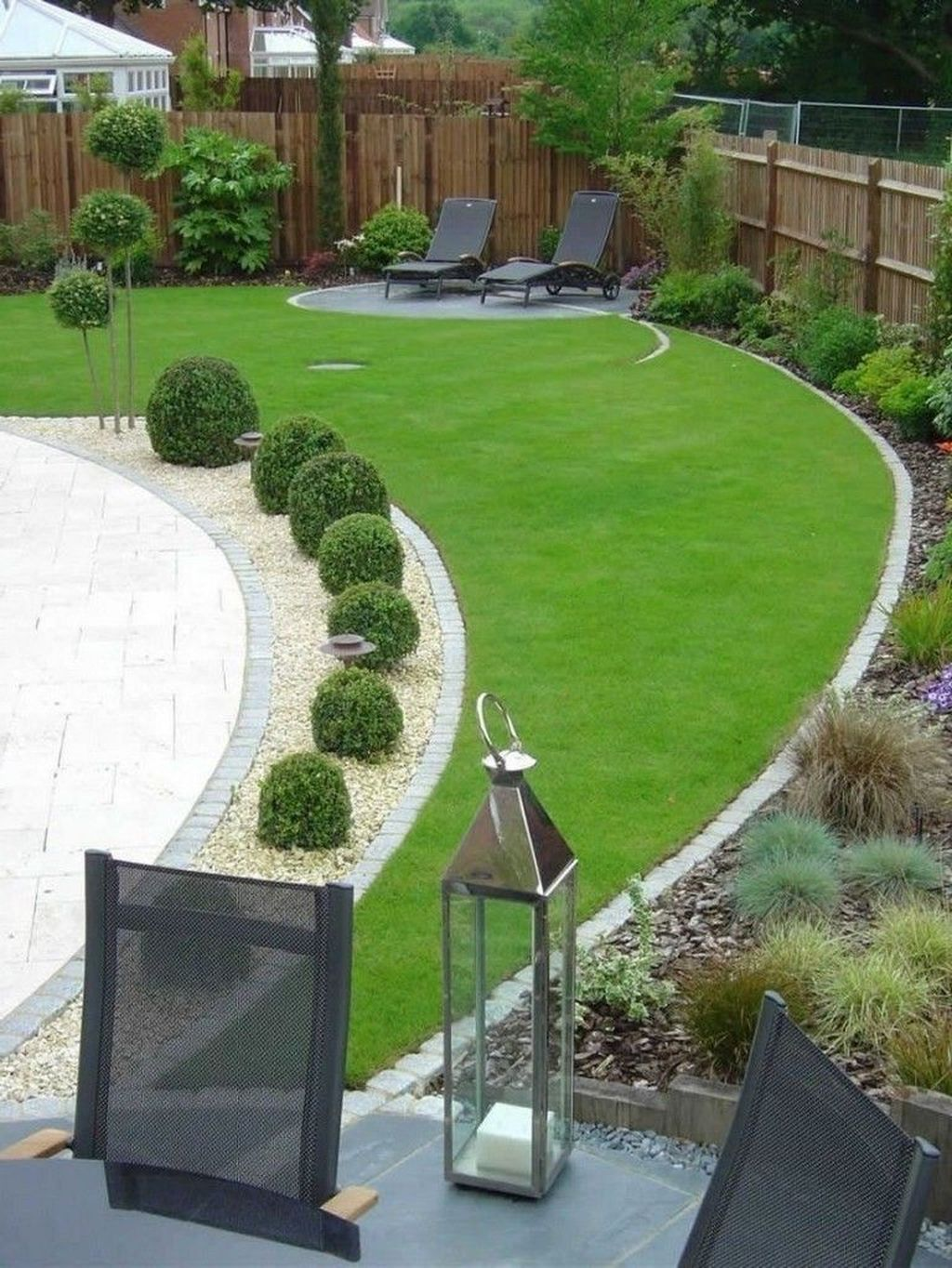Wonderful Modern Garden Design Ideas 33 1