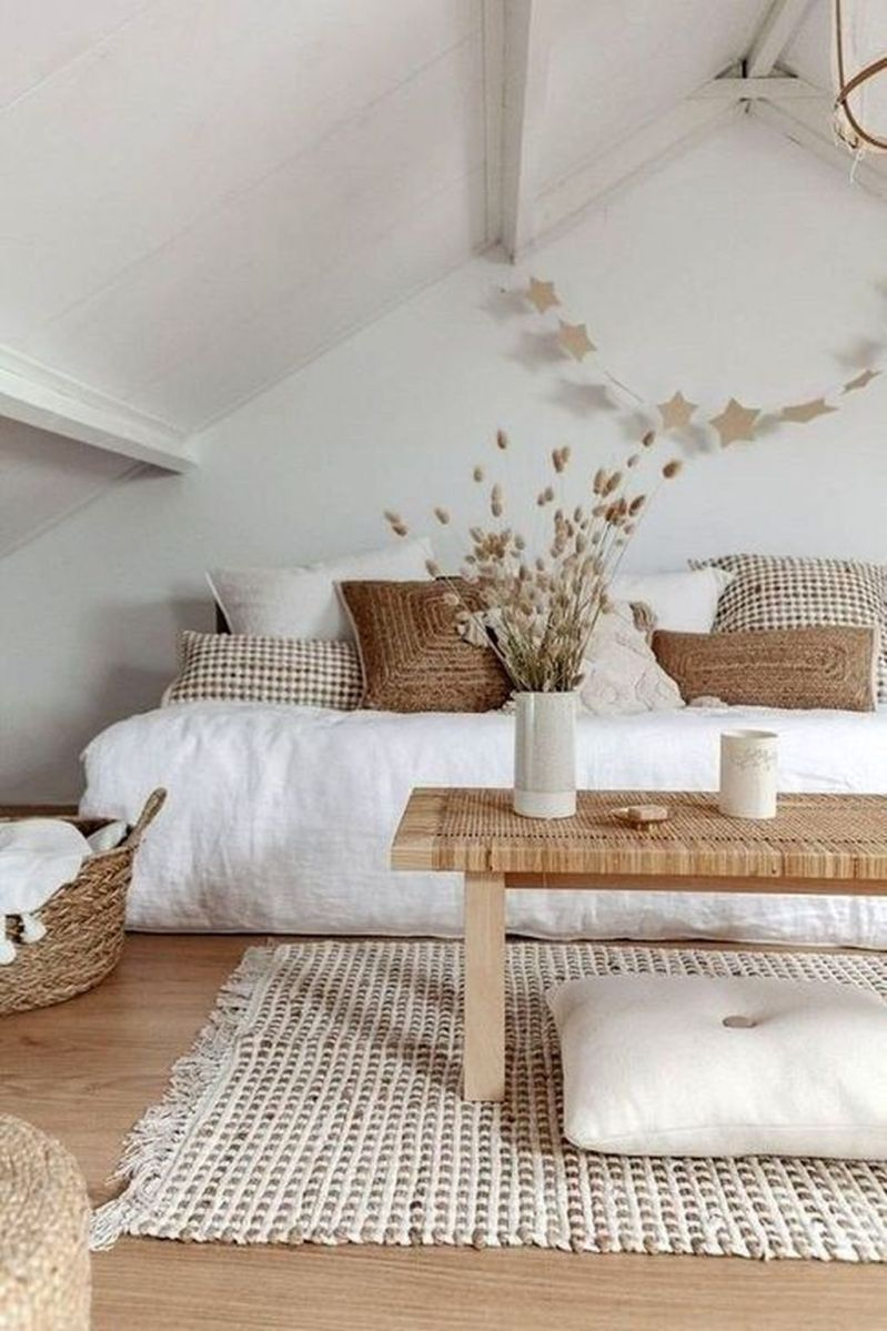 Wonderful Summer Apartment Decor Ideas 02
