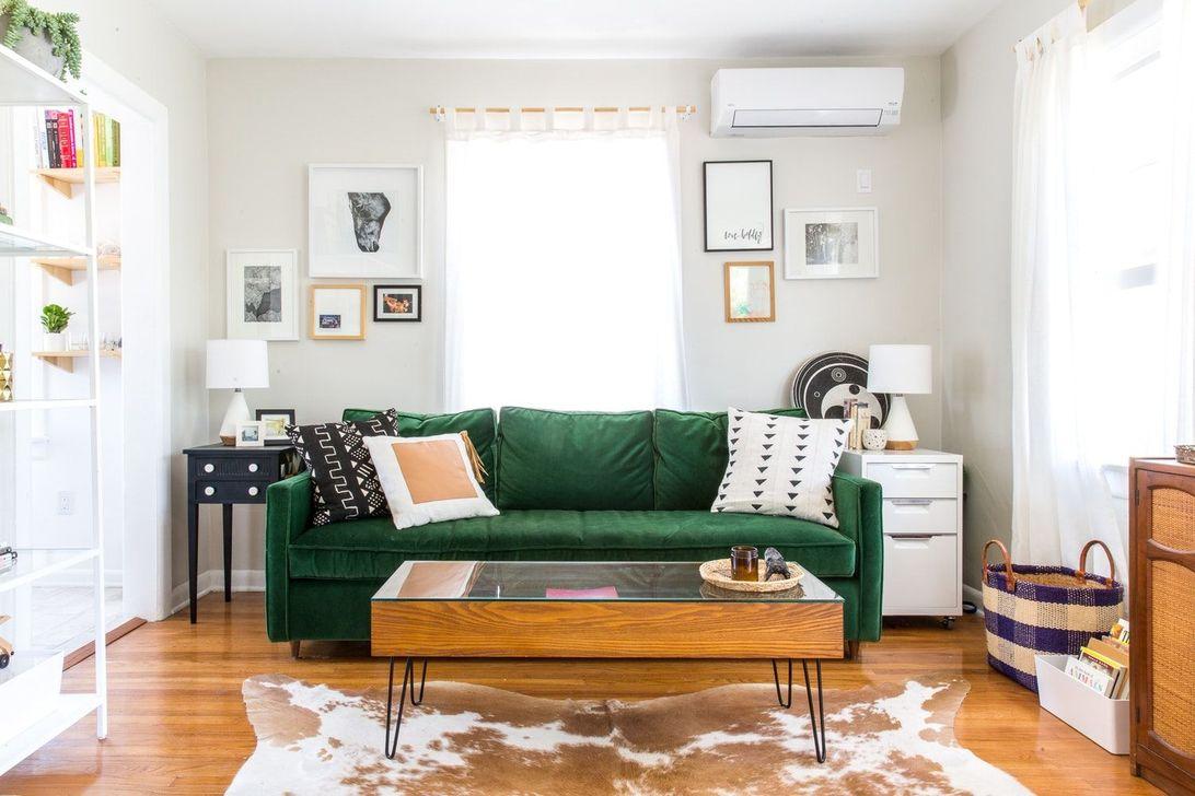 Wonderful Summer Apartment Decor Ideas 05