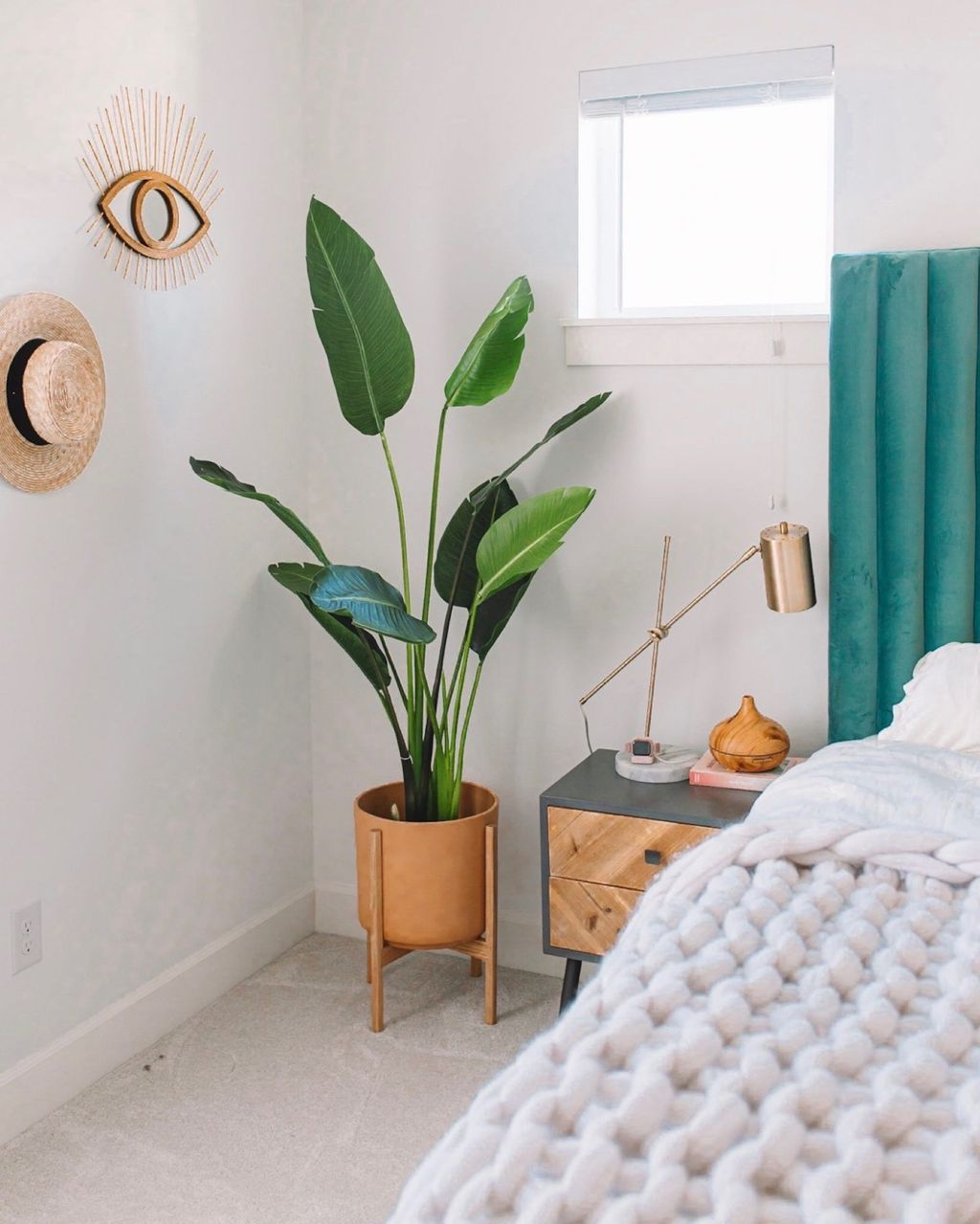 Wonderful Summer Apartment Decor Ideas 13
