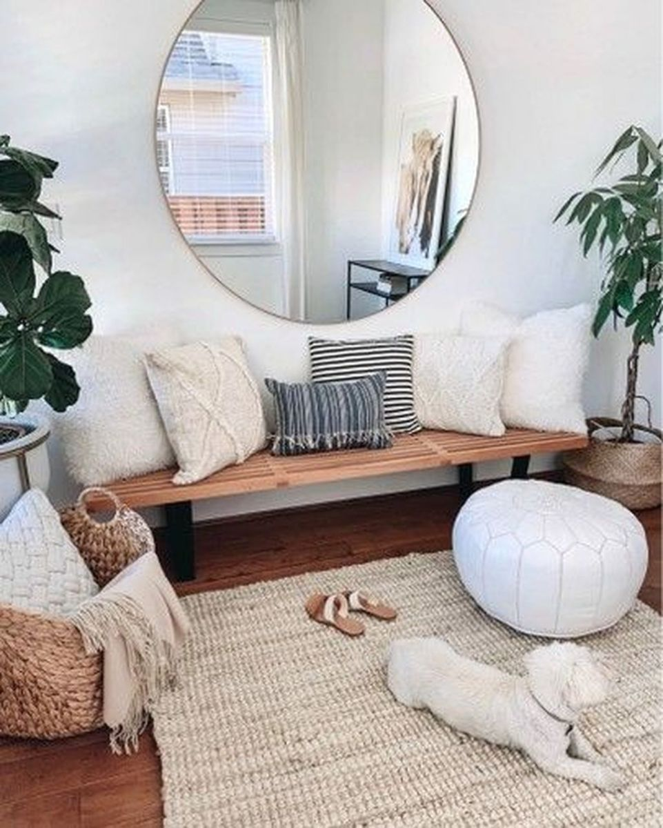 Wonderful Summer Apartment Decor Ideas 20