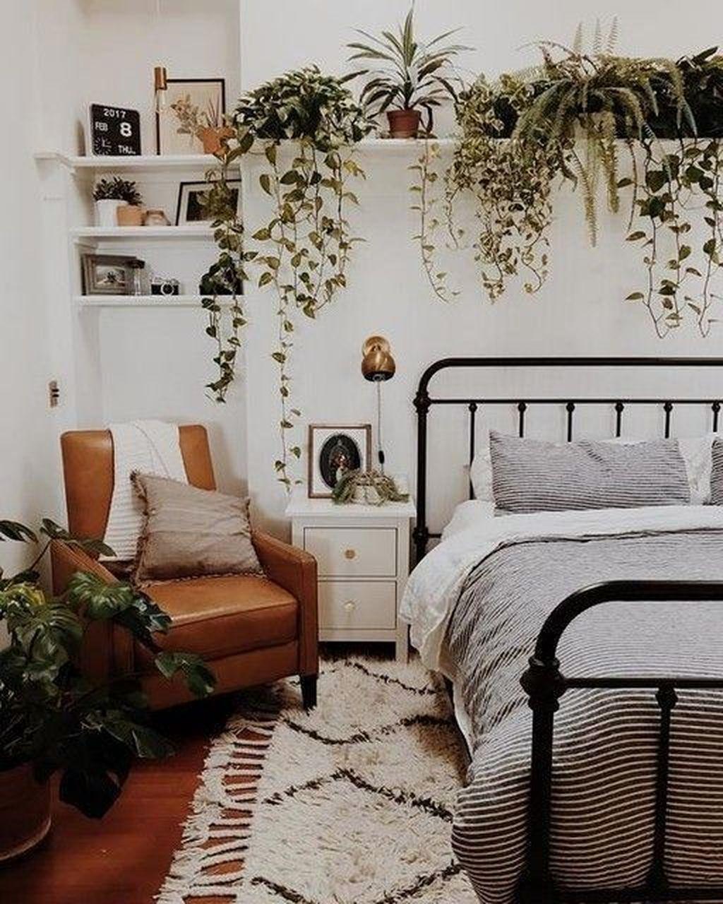 Wonderful Summer Apartment Decor Ideas 25