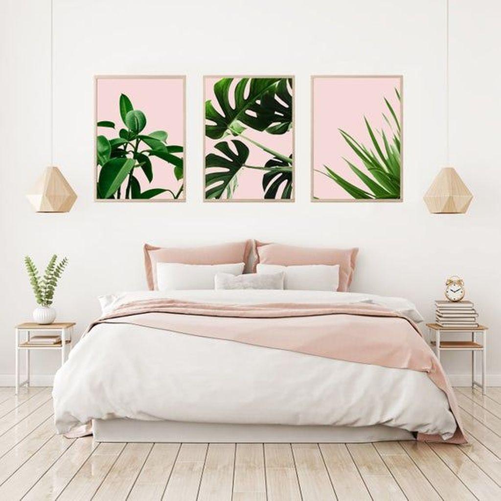 Wonderful Summer Apartment Decor Ideas 32