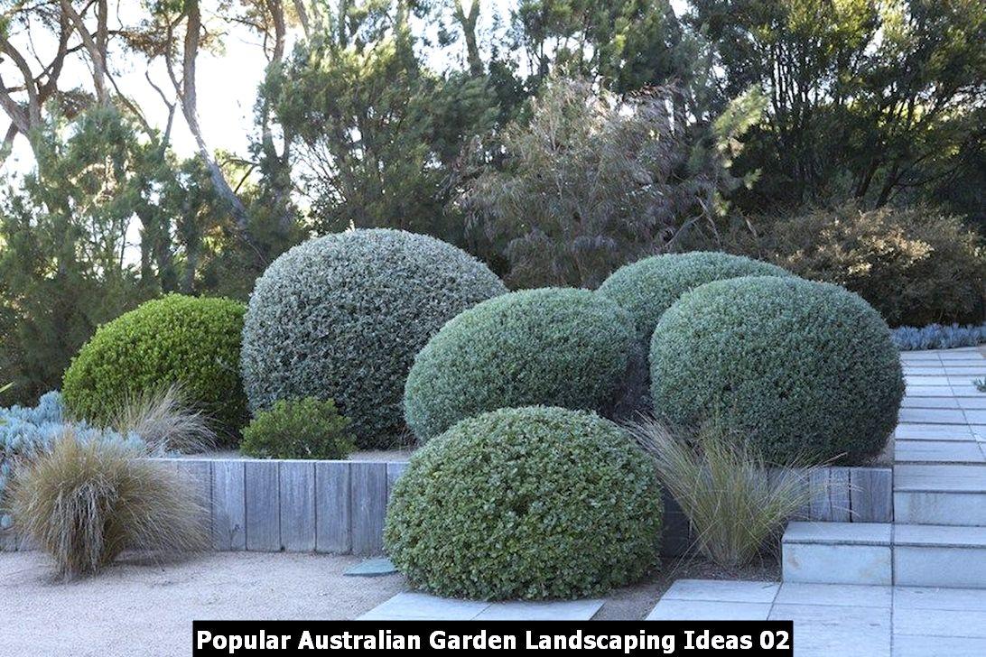 Popular Australian Garden Landscaping Ideas 02