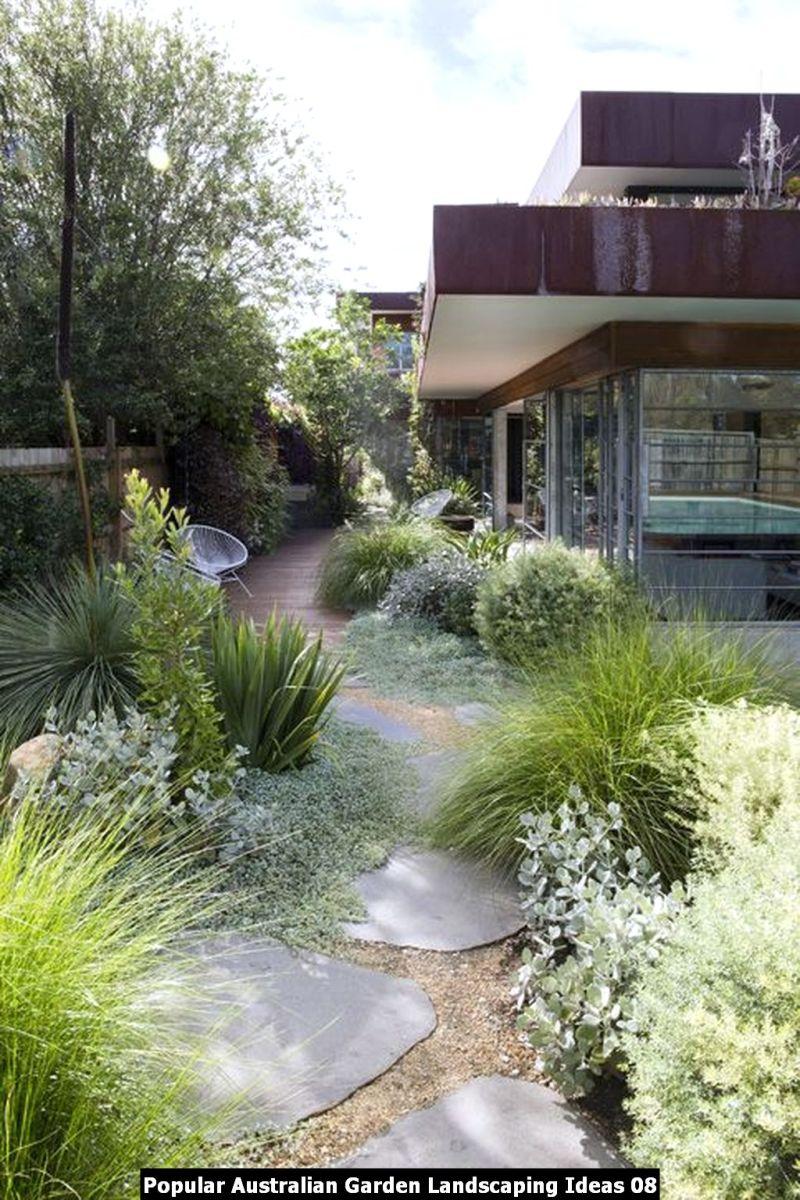 Popular Australian Garden Landscaping Ideas 08