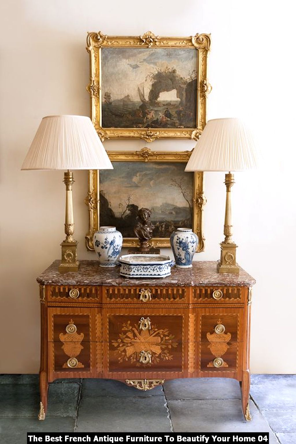 The Best French Antique Furniture To Beautify Your Home 04