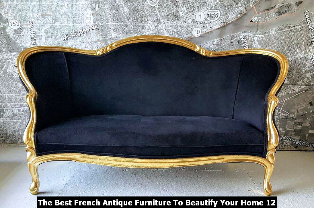 The Best French Antique Furniture To Beautify Your Home 12