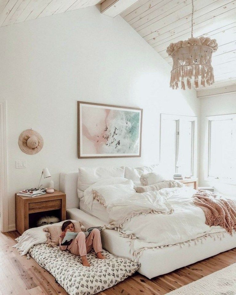 Bedroom Rug Ideas