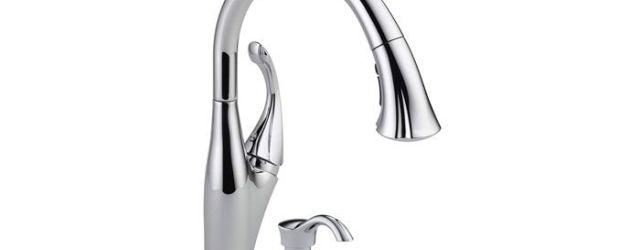 Best Kitchen Faucets 2020
