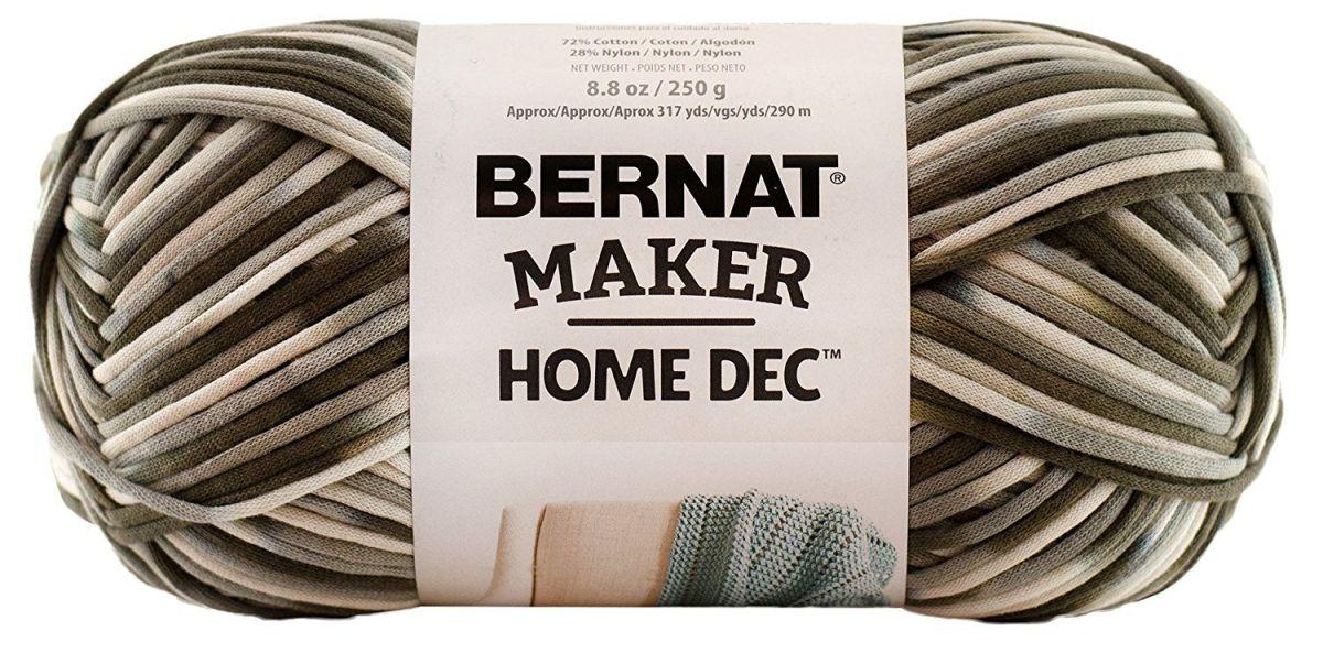 Bernat Home Decor Yarn
