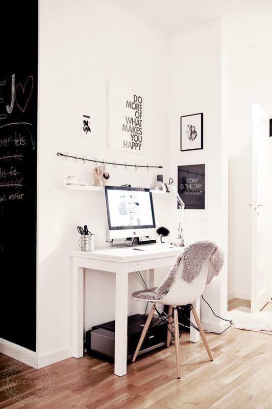 Small Apartment Desk