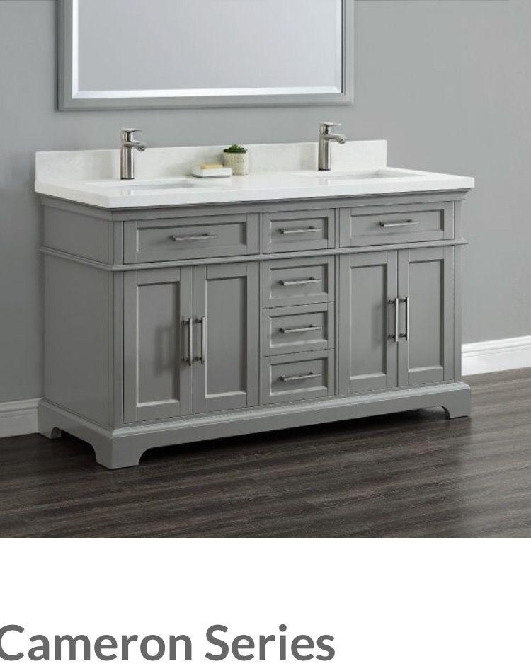 Costco Bathroom Vanity