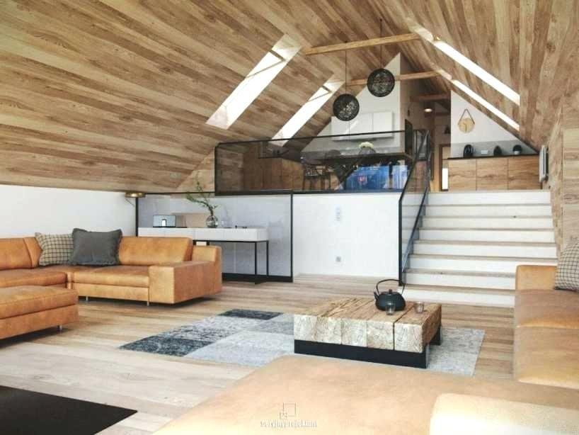 Garage With Loft Apartment