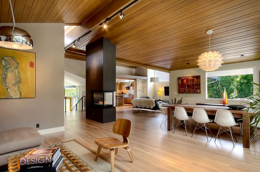 Mid Century Home Design